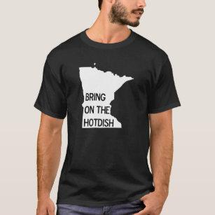 e682b73efd Funny Minnesota T-Shirts - T-Shirt Design & Printing | Zazzle