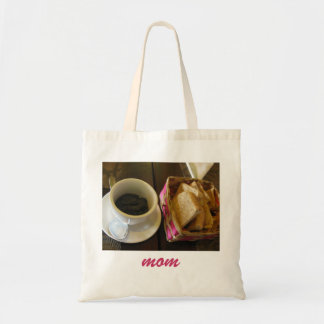 Bring on the Toast Tote