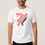 Bring on the Zombie Apocalypse Tee Shirt