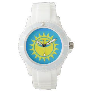 Bring out the sun kids watch