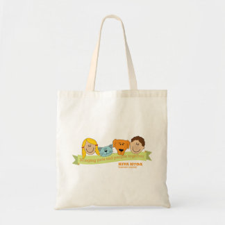 Bring pets and people together tote bag