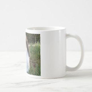 Bring some furriness into your life! coffee mug