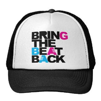 Bring The Beat Back Cap