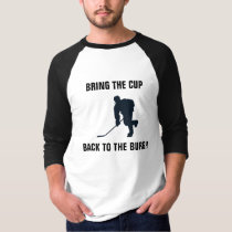 BRING THE CUP BACK TO THE BURGH T-Shirt