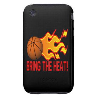 Bring The Heat iPhone 3 Tough Case