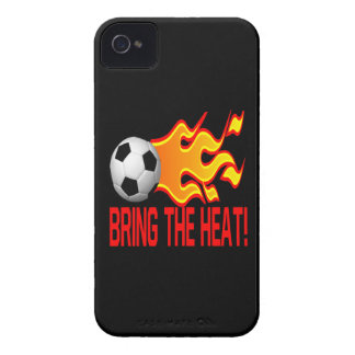 Bring The Heat iPhone 4 Cover