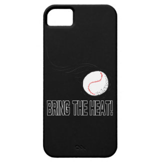 Bring The Heat iPhone SE/5/5s Case