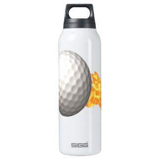 Bring the Heat SIGG Thermo 0.5L Insulated Bottle