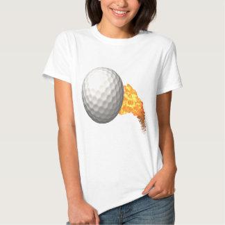 Bring the Heat T Shirts
