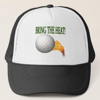 Bring the Heat Trucker Hat