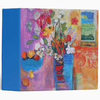 Bring the Outside In 2014 Binder