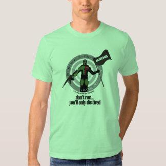 Bring The Ruckus (ZP Edition) T-Shirt