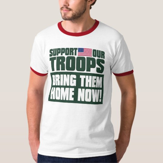 Bring Them Home Now! T-Shirt