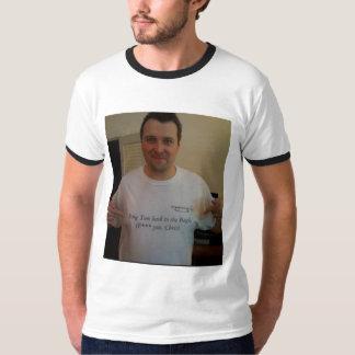 Bring Tom Back T-Shirt