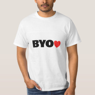 Bring your own heart T-Shirt
