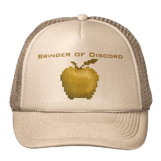 Bringer of Discord Hat