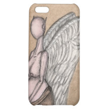 Bringer of life iPhone 5C cover
