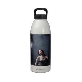 Bringer of Light Water Bottles