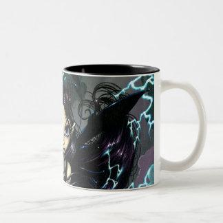 """Bringer of Lightning"" Mug"