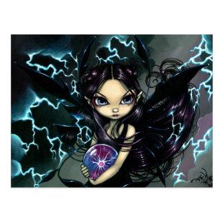 Bringer of Lightning Postcard