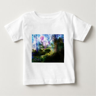 BRINGER OF MISTS TO AVALON.jpg Baby T-Shirt