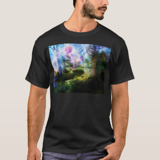 BRINGER OF MISTS TO AVALON.jpg T-Shirt
