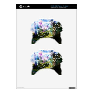 BRINGER OF MISTS TO AVALON.jpg Xbox 360 Controller Decal