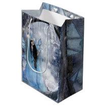 Bringer of Winter Medium Gift Bag