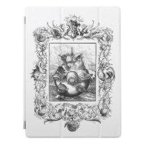 Bringeth Forth Death iPad Cover