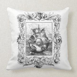 Bringeth Forth Death Pillow
