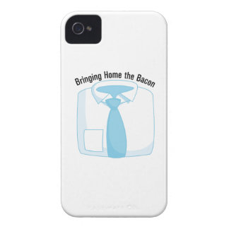 Bringing Home The Bacon Case-Mate iPhone 4 Cases