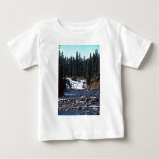 Bringing Logs And Branches T Shirt