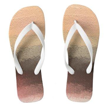 Beach Themed Bringing Sand to the Beach Flip Flop Sandals Flip Flops