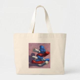 Bringing U.S. Together bag