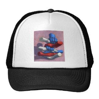 Bringing U.S. Together hat