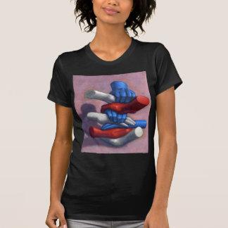 Bringing U.S. Together shirt