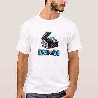 Bringo Dr. Steve Brule SmashBam T-Shirt