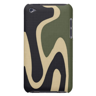 BRÍO ningún 1 iPod Touch Case-Mate Fundas