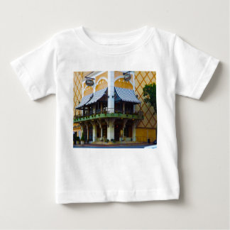 Brio Tuscan Grille Country Club Plaza Kansas City Baby T-Shirt