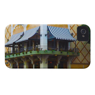 Brio Tuscan Grille Country Club Plaza Kansas City iPhone 4 Covers