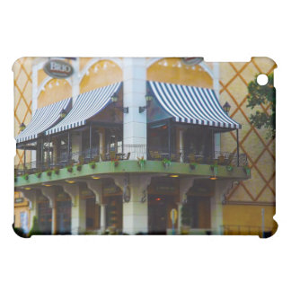 Brio Tuscan Grille Country Club Plaza Kansas City Case For The iPad Mini