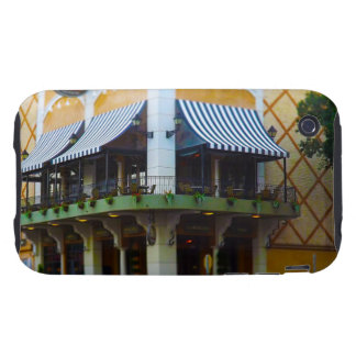 Brio Tuscan Grille Country Club Plaza Kansas City iPhone 3 Tough Case