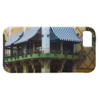 Brio Tuscan Grille Country Club Plaza Kansas City iPhone SE/5/5s Case