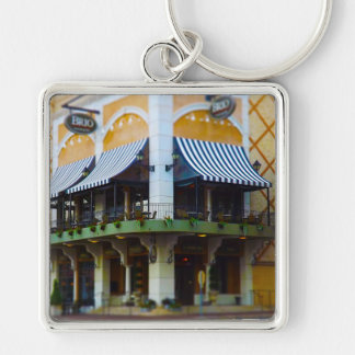 Brio Tuscan Grille Country Club Plaza Kansas City Keychain