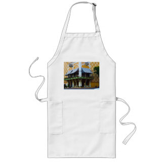 Brio Tuscan Grille Country Club Plaza Kansas City Long Apron