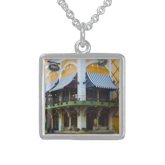 Brio Tuscan Grille Country Club Plaza Kansas City Necklace