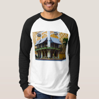 Brio Tuscan Grille Country Club Plaza Kansas City T-Shirt