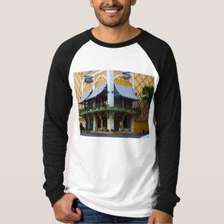 Brio Tuscan Grille Country Club Plaza Kansas City Tee Shirt