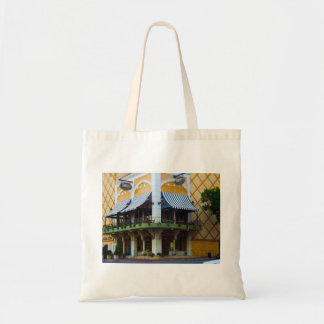 Brio Tuscan Grille Country Club Plaza Kansas City Tote Bag
