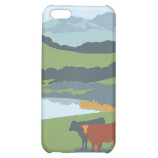 Briones Regional Park Cover For iPhone 5C